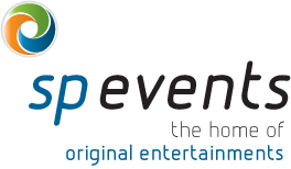 SP Events - The home of original entertainments