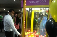 Exhibition Stand And Booth Attractions Ideas Of The